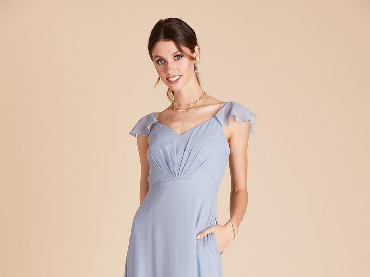 Tmx Birdy Grey Kae Bridesmaid Dress Dusty Blue 06 51 989355 1562782608 Los Angeles, CA wedding dress