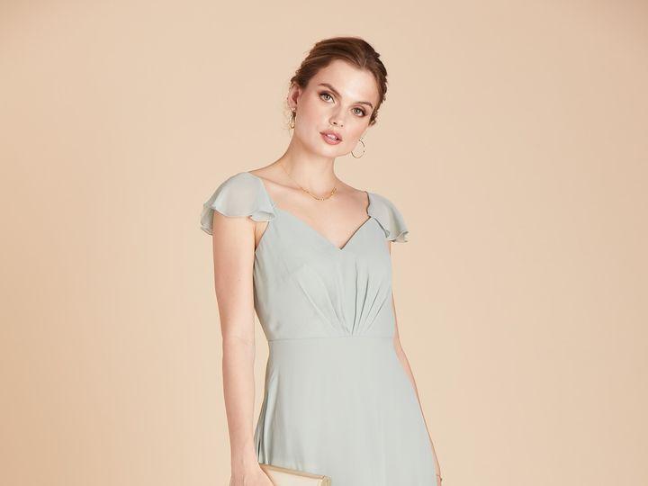 Tmx Birdy Grey Kae Bridesmaid Dress Sage 03 51 989355 1562780674 Los Angeles, CA wedding dress