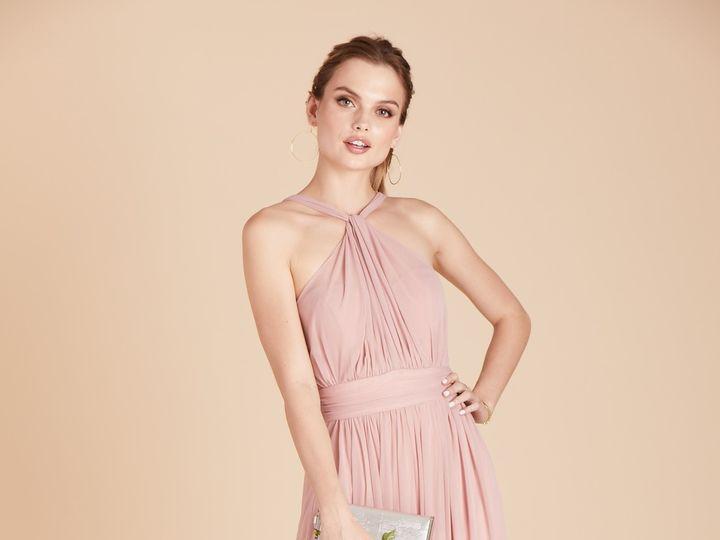 Tmx Birdy Grey Kiko Bridesmaid Dress Rose Quartz 02 51 989355 1562780726 Los Angeles, CA wedding dress