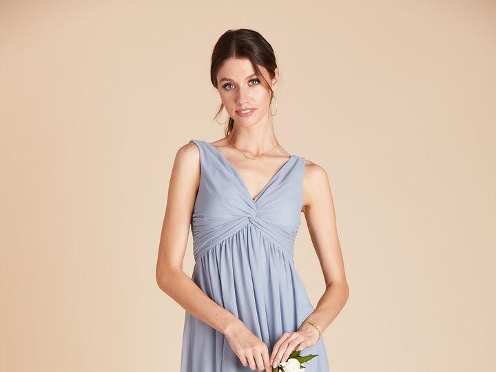 Tmx Birdy Grey Lianna Bridesmaid Dress Dusty Blue 03 51 989355 1562782665 Los Angeles, CA wedding dress