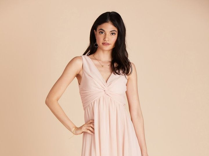 Tmx Birdy Grey Lianna Bridesmaid Dress Pale Blush 01 900x 51 989355 1562784271 Los Angeles, CA wedding dress