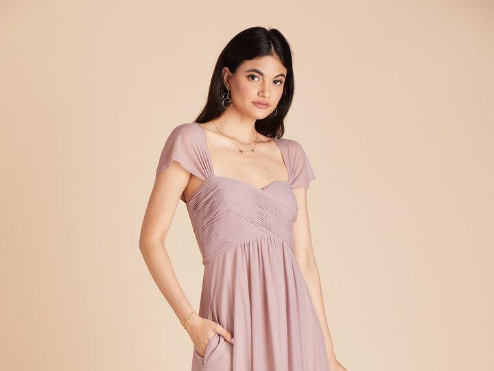 Tmx Birdy Grey Maria Convertible Bridesmaid Dress Mauve 03 51 989355 1562782789 Los Angeles, CA wedding dress