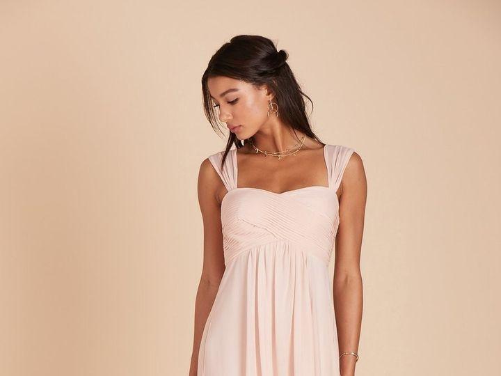 Tmx Birdy Grey Maria Convertible Bridesmaid Dress Pale Blush 03 900x 51 989355 1562784271 Los Angeles, CA wedding dress