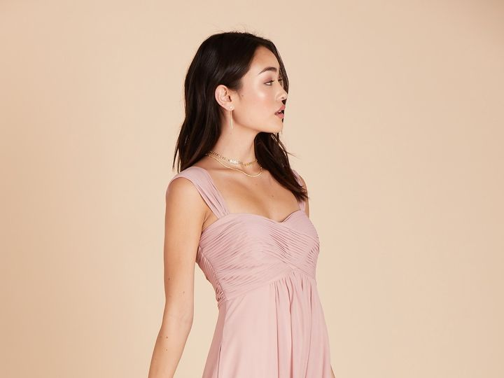 Tmx Birdy Grey Maria Dress Rose Quartz 1 51 989355 1562780011 Los Angeles, CA wedding dress