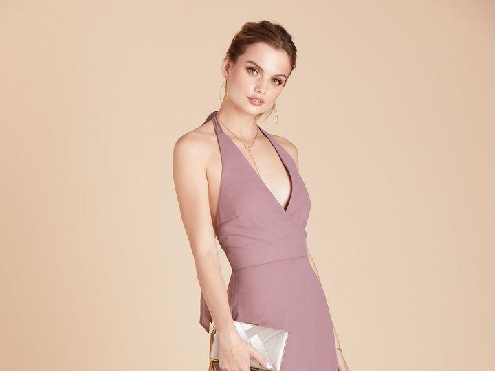 Tmx Birdy Grey Moni Bridesmaid Dress Dark Mauve 04 51 989355 1562780937 Los Angeles, CA wedding dress