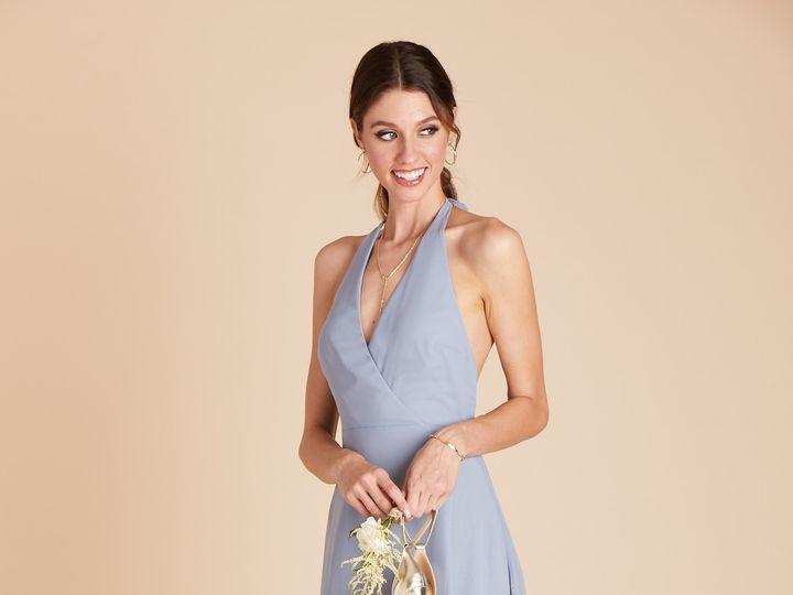 Tmx Birdy Grey Moni Convertible Bridesmaid Dress Dusty Blue 04 51 989355 1562783438 Los Angeles, CA wedding dress