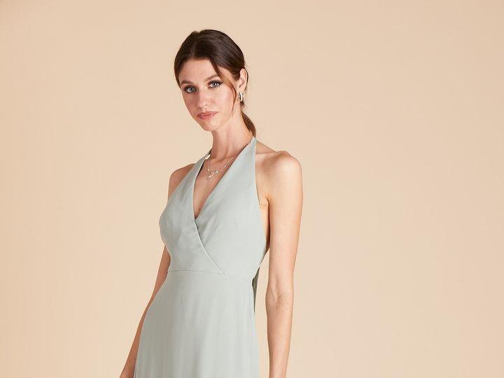 Tmx Birdy Grey Moni Convertible Bridesmaid Dress Sage 04 51 989355 1562783438 Los Angeles, CA wedding dress