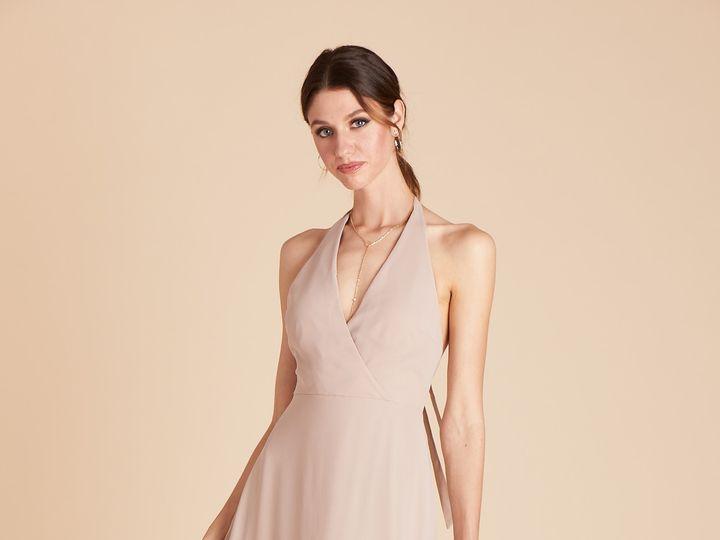 Tmx Birdy Grey Moni Convertible Bridesmaid Dress Taupe 02 51 989355 1562783438 Los Angeles, CA wedding dress