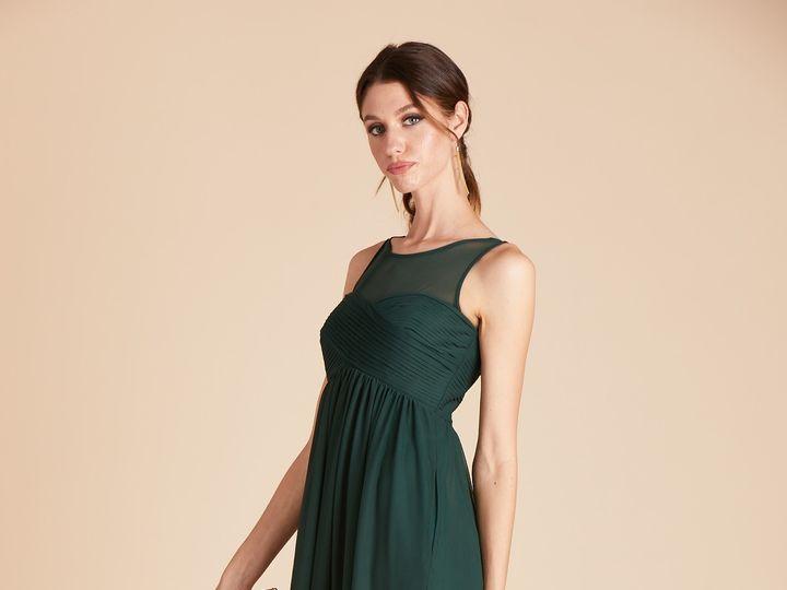 Tmx Birdy Grey Ryan Bridesmaid Dress Emerald 06 51 989355 1562783590 Los Angeles, CA wedding dress