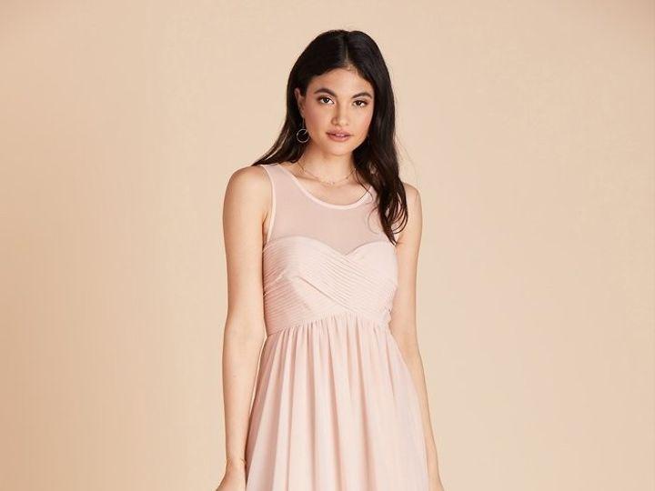 Tmx Birdy Grey Ryan Bridesmaid Dress Pale Blush 02 700x 51 989355 1562784268 Los Angeles, CA wedding dress