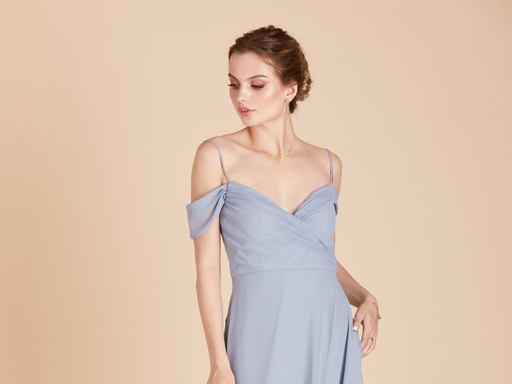 Tmx Birdy Grey Spence Bridesmaid Dress Dusty Blue 04 51 989355 1562781055 Los Angeles, CA wedding dress