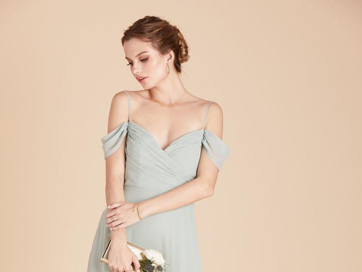 Tmx Birdy Grey Spence Bridesmaid Dress Sage 03 51 989355 1562781055 Los Angeles, CA wedding dress
