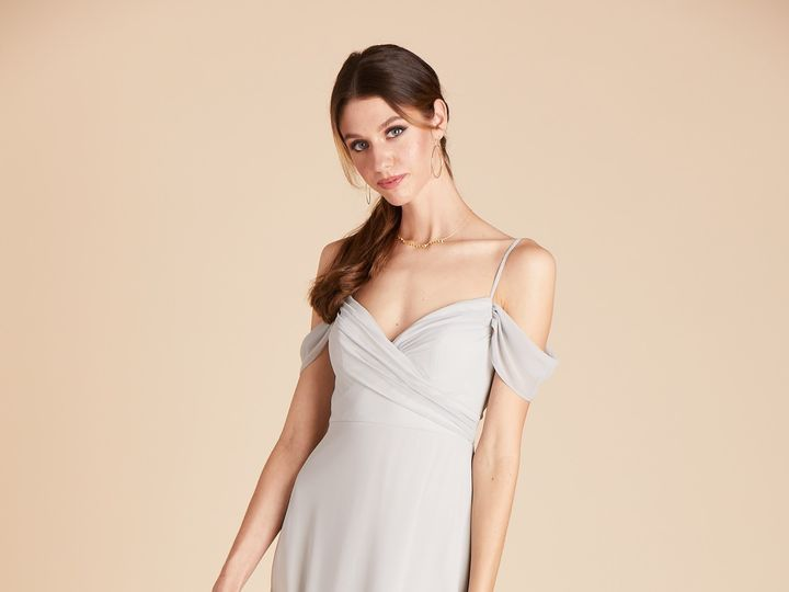 Tmx Birdy Grey Spence Convertible Bridesmaid Dress Dove Gray 01 51 989355 1562783627 Los Angeles, CA wedding dress