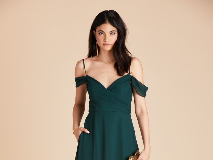 Tmx Birdy Grey Spence Convertible Bridesmaid Dress Emerald 02 51 989355 1562783626 Los Angeles, CA wedding dress