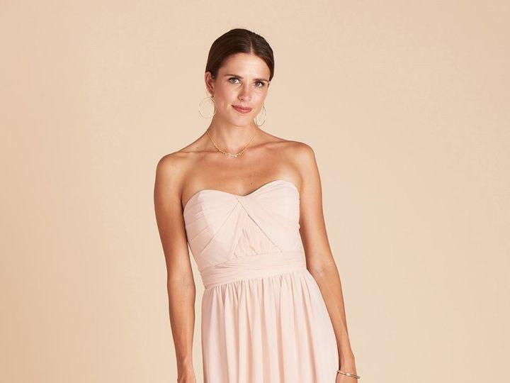 Tmx Chicky Pale Blush 51 989355 1562784268 Los Angeles, CA wedding dress