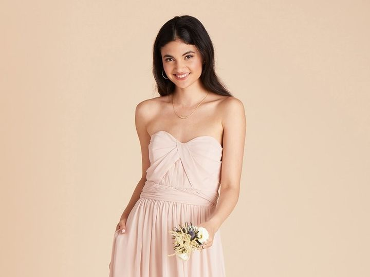 Tmx Grace Pale Blush 51 989355 1562784268 Los Angeles, CA wedding dress