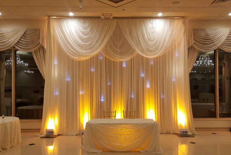 Magicdecor wedding decorations new york lighting decor magicdecor wedding decorations new york lighting decor brooklyn ny weddingwire junglespirit Gallery