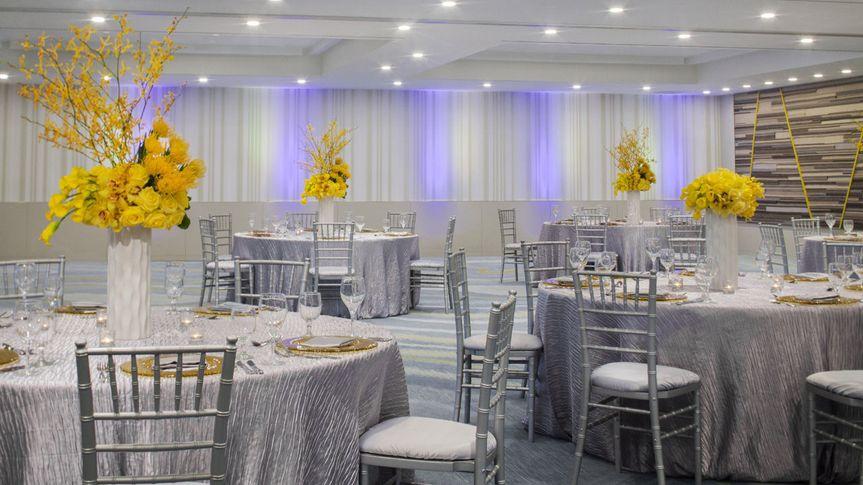 Seaview ballroom