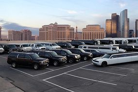 Vegas VIP Transportation