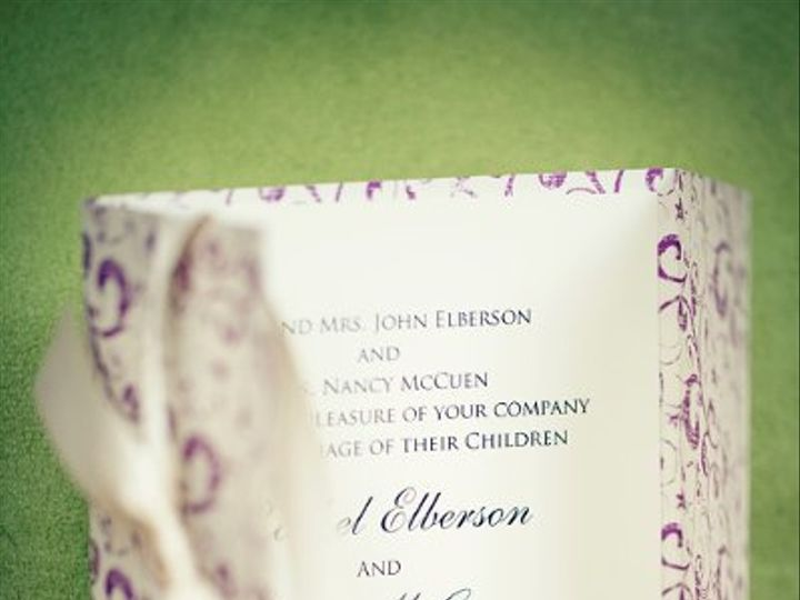 Tmx 1319921100406 Kreative017 Medford wedding invitation