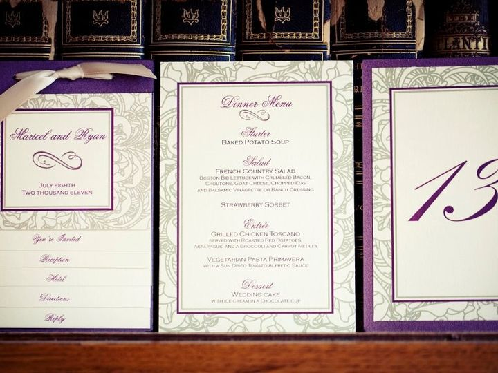 Tmx 1365531223525 42072410150657583738987443849211n Medford wedding invitation