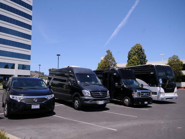 Tmx Dsc 6624 51 1031455 Oakland, California wedding transportation