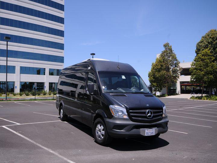 Tmx Dsc 6642 51 1031455 Oakland, California wedding transportation