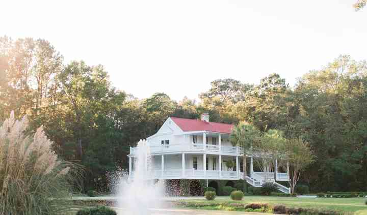 Old Wide Awake Plantation