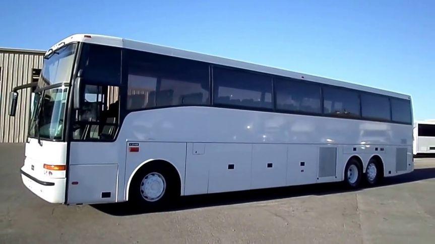 Large Group Transportation