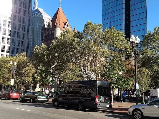 Tmx Axis Boston 51 1161455 158344873269333 Londonderry, NH wedding transportation