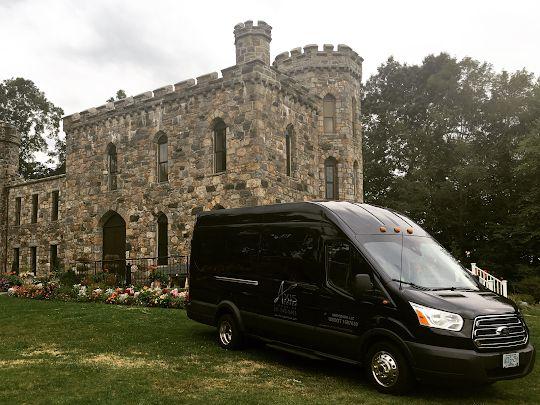 Castle Transportation