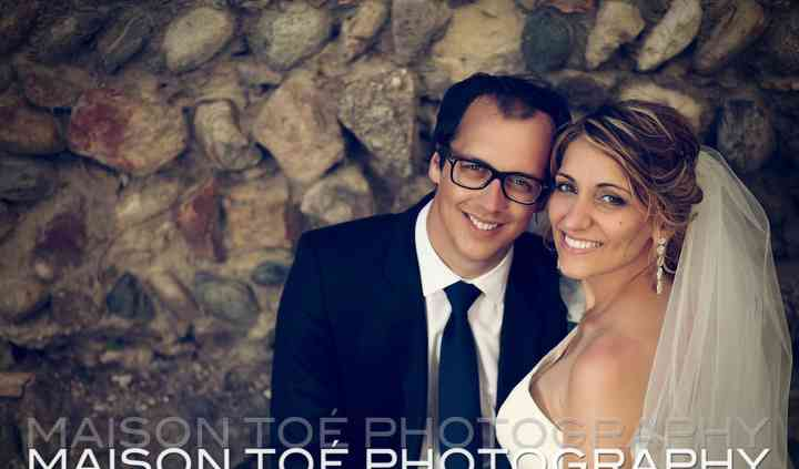 Maison Toe Photography