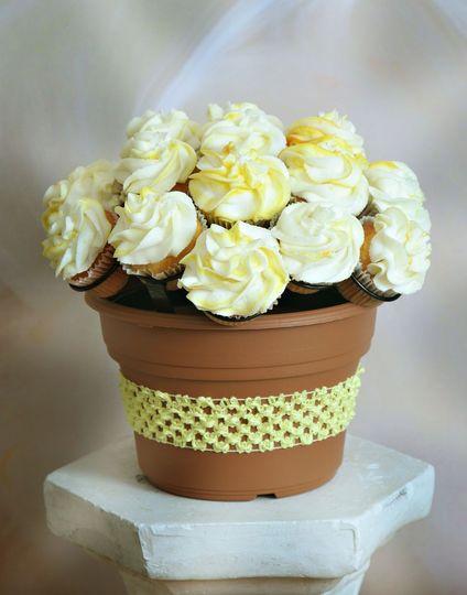 yello bouquet