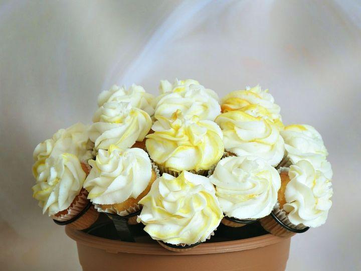 Tmx 1396926533782 Yello Bouquet  Sheridan wedding rental