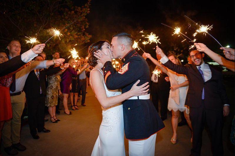 Lindsay Dean Weddings, Events & Design