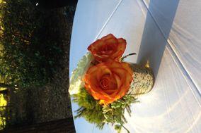 Monarch Floral Design