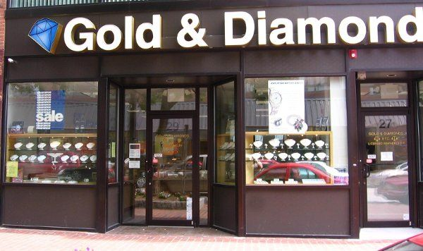 Gold & Diamonds Etc