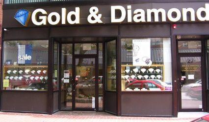 Gold & Diamonds Etc 1