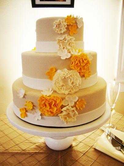 Velvet Sky Bakery Reviews Ratings Wedding Cake Pennsylvania
