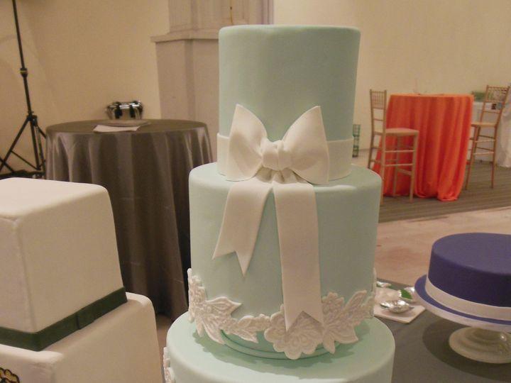 Tmx 1385586880573 Dscn035 Jenkintown, Pennsylvania wedding cake