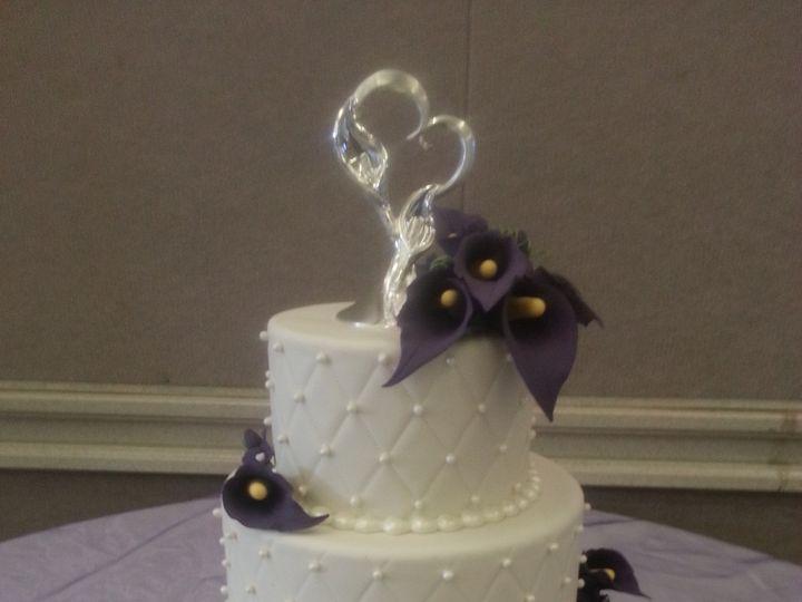 Tmx 1385590323539 2013040615032 Jenkintown, Pennsylvania wedding cake