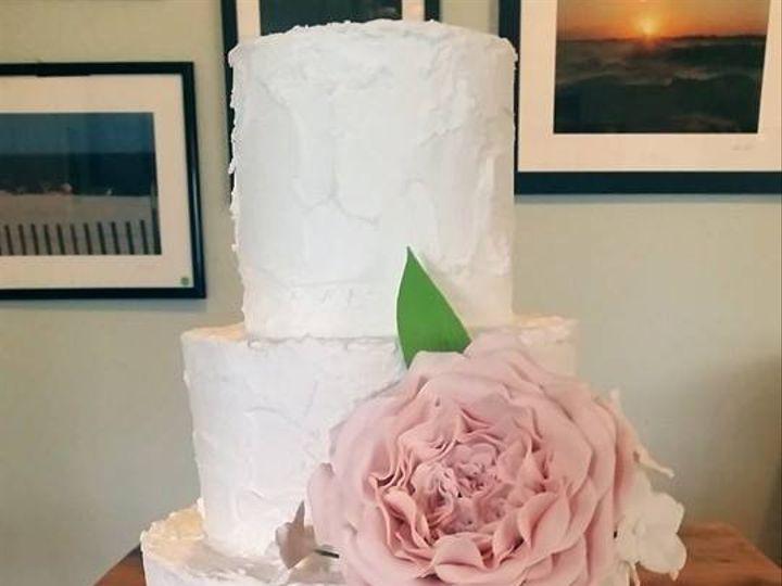 Tmx 1433865862561 109594541023495467666264299468575426406605n Jenkintown, Pennsylvania wedding cake