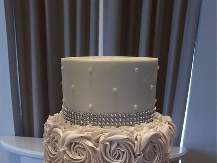 Tmx 1433865865086 1098412110741922359299204931911833572829764n Jenkintown, Pennsylvania wedding cake