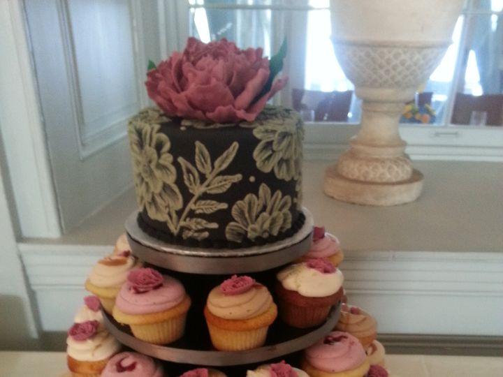 Tmx 2014 06 07 11 15 03 51 82455 Jenkintown, Pennsylvania wedding cake