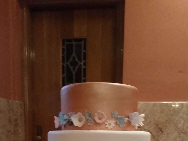 Tmx 2014 10 11 16 41 55 51 82455 Jenkintown, Pennsylvania wedding cake