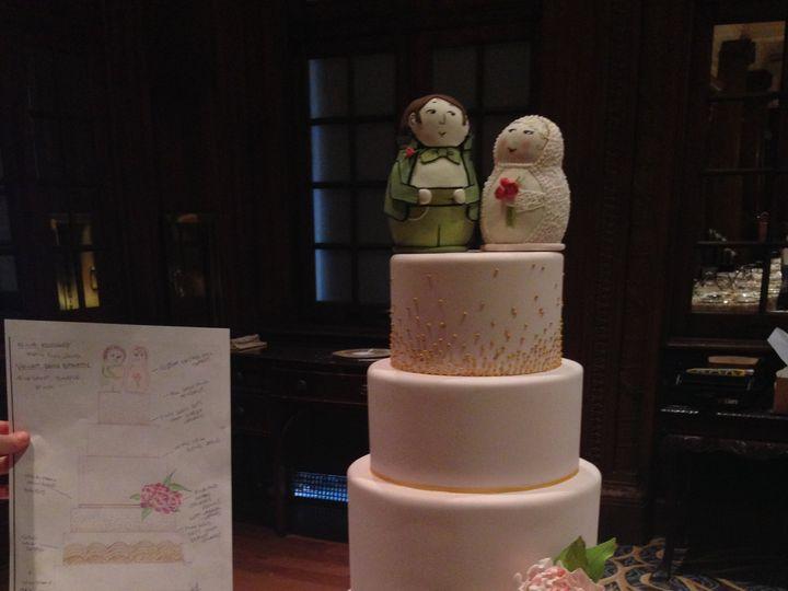 Tmx 2015 05 02 16 17 35 51 82455 Jenkintown, Pennsylvania wedding cake