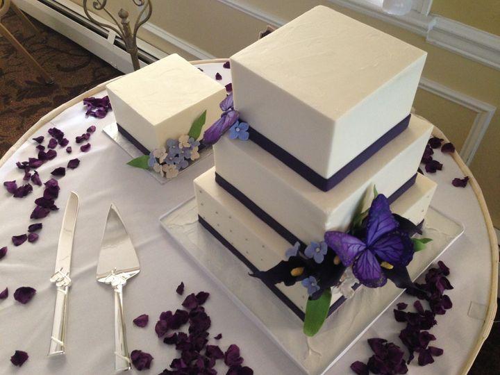 Tmx 2015 09 06 11 31 16 51 82455 Jenkintown, Pennsylvania wedding cake