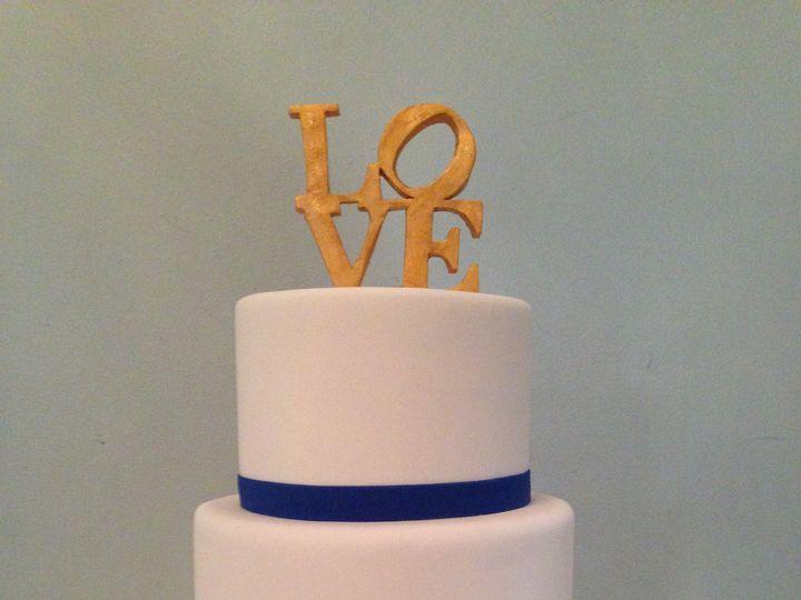 Tmx 2015 10 30 16 10 43 51 82455 Jenkintown, Pennsylvania wedding cake