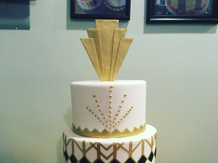 Tmx 2017 10 28 17 41 01 51 82455 Jenkintown, Pennsylvania wedding cake