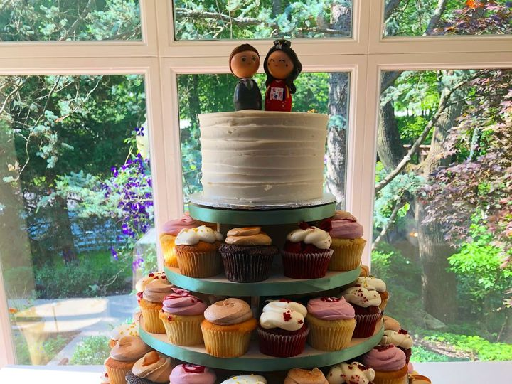 Tmx 2018 06 30 16 27 57 51 82455 Jenkintown, Pennsylvania wedding cake